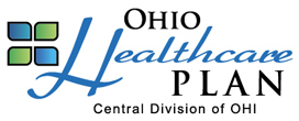 Ohio Healthcare Plan Retina Logo